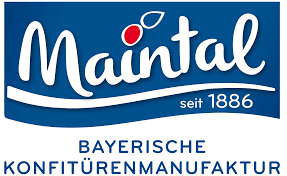 Logo Maintal Konfitüren