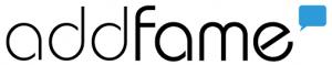 Logo addfame