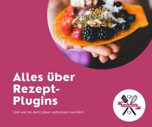 Alles über Rezept-Plugins-für Foodblogger