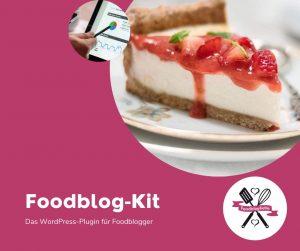 Foodblog-Kit