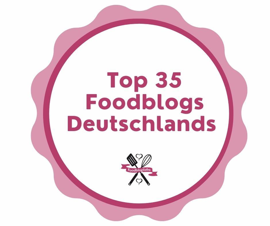 Die einflussreichsten Foodblogger in Deutschland