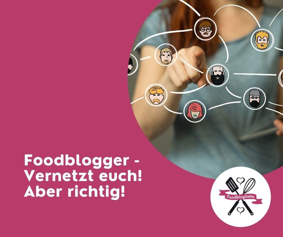 Foodblogger vernetzen